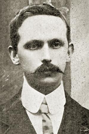 Eamon Ceannt