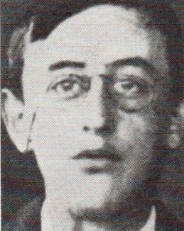 Joseph Plunkett