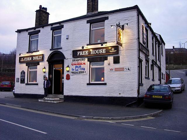 Bolton Road, Bradford